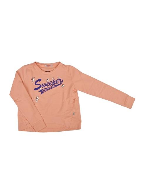 Puledro Sweatshirt Somon
